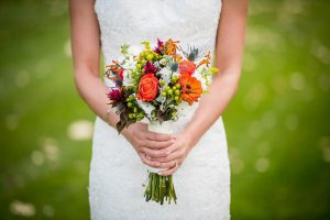 חתונה ותרומה לקהילה
