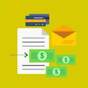 הנהלת חשבונות באינטרנט: הדרך של עמותות לנהל הוצאות והכנסות