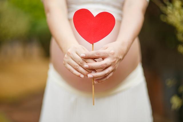 מידע אודות עמותות המספקות תמיכה לנשים בהיריון ולאחר לידה
